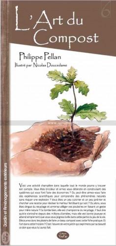 Art du compost Philippe Pellan YpyPyp
