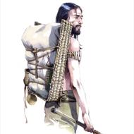 Vie sauvage et nomadisme